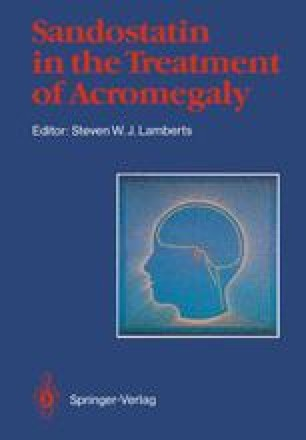 Sandostatin® in the Treatment of Acromegaly