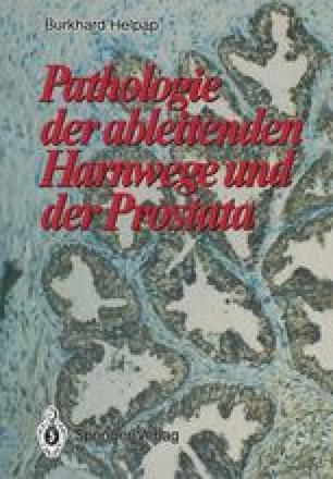 Pathologie der ableitenden Harnwege und der Prostata