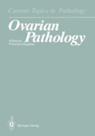Ovarian Pathology