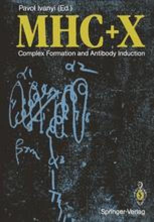 MHC + X