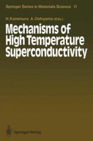 Mechanisms of High Temperature Superconductivity