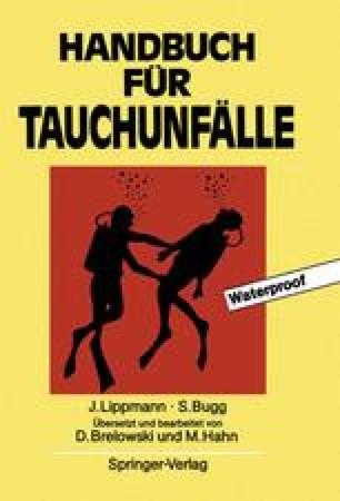 Handbuch für Tauchunfälle
