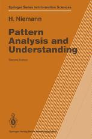 Pattern Analysis and Understanding