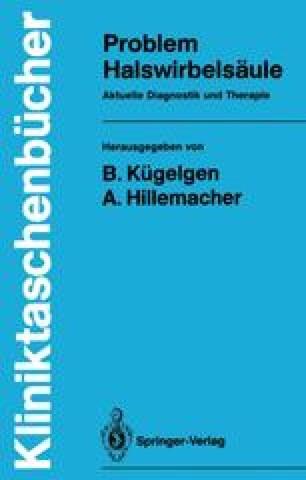 Funktionelle Anatomie der Halswirbelsäule | SpringerLink