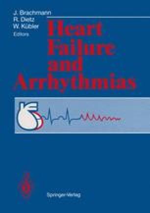 Heart Failure and Arrhythmias