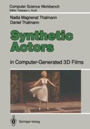 Synthetic Actors