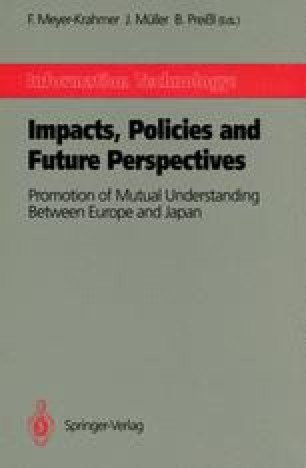 Information Technology: Impacts, Policies and Future Perspectives