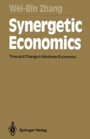 Synergetic Economics
