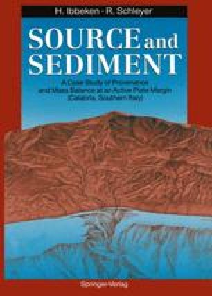 Source and Sediment