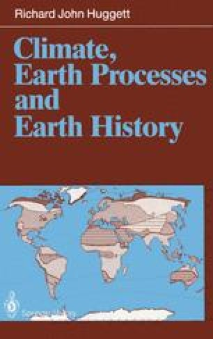 Climate, Earth Processes and Earth History