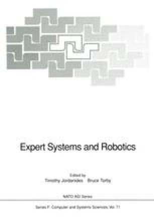 Expert Systems and Robotics