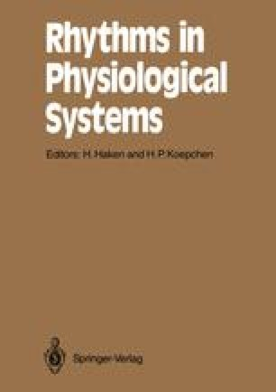 Rhythms in Physiological Systems