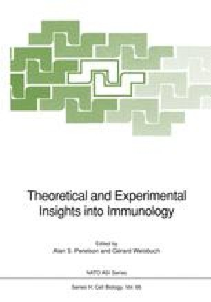 Theoretical and Experimental Insights into Immunology
