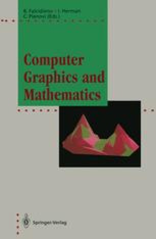 Computer Graphics and Mathematics