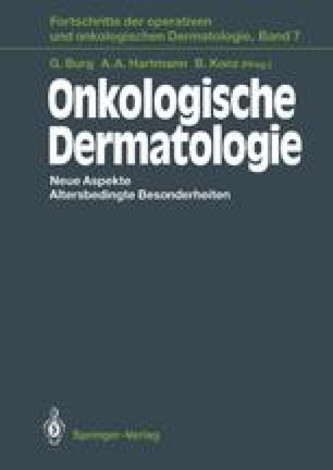 Onkologische Dermatologie