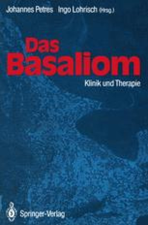 Das Basaliom