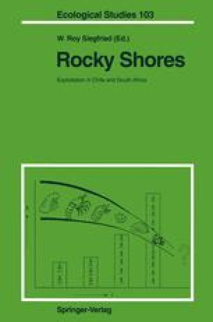 Rocky Shores: Exploitation in Chile and South Africa