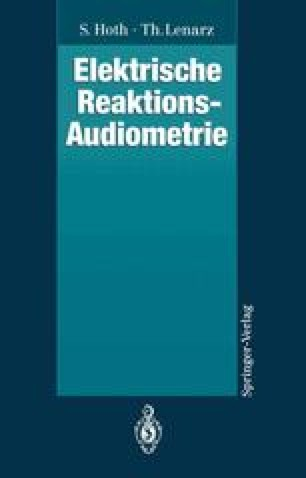 Elektrische Reaktions-Audiometrie