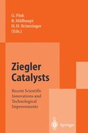 Ziegler Catalysts