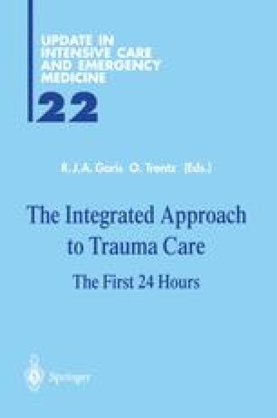 The Integrated Approach to Trauma Care
