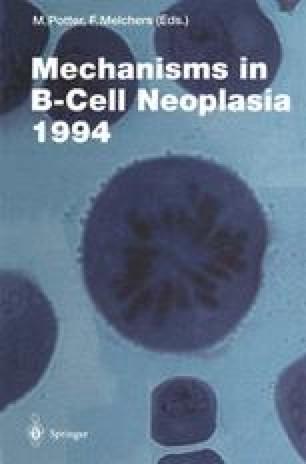 Mechanisms in B-Cell Neoplasia 1994