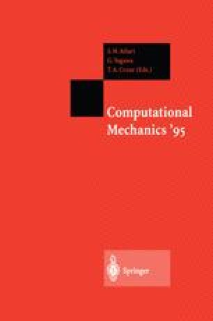 Computational Mechanics '95