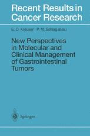 New Perspectives in Molecular and Clinical Management of Gastrointestinal Tumors