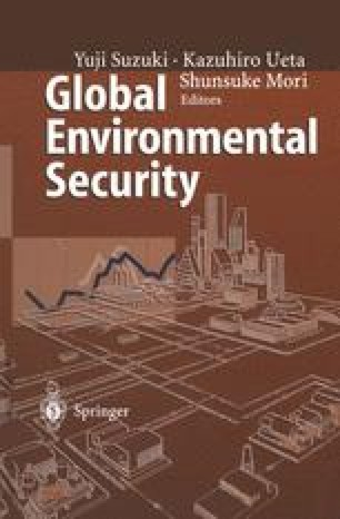 Global Environmental Security
