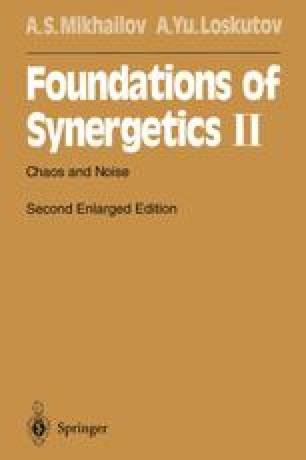 Foundations of Synergetics II