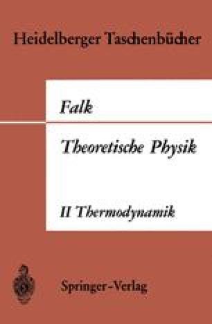 Theoretische Physik auf der Grundlage einer allgemeinen Dynamik
