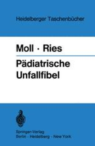 Pädiatrische Unfallfibel