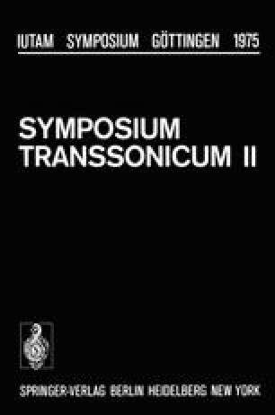Symposium Transsonicum II