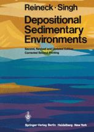 Depositional Sedimentary Environments