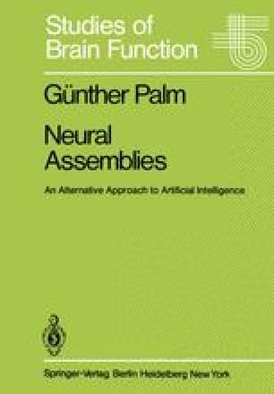 Neural Assemblies