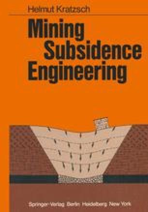 Mining Subsidence Engineering