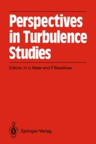 Perspectives in Turbulence Studies