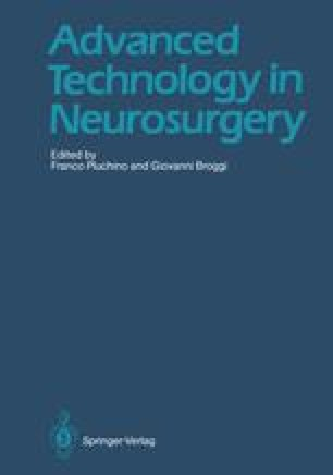 Advanced Technology in Neurosurgery