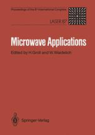 Microwave Applications