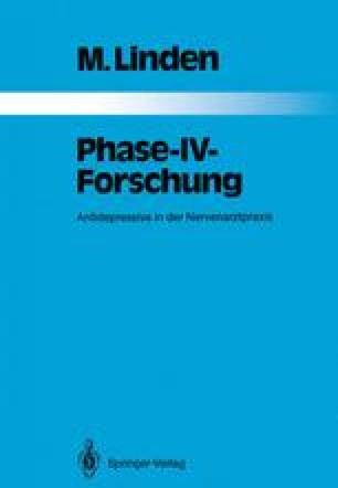 Phase-IV-Forschung