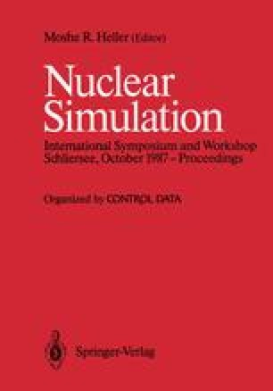 Nuclear Simulation
