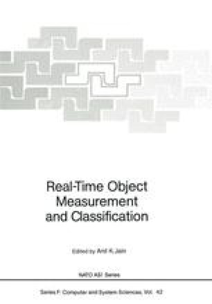 Real-Time Object Measurement and Classification