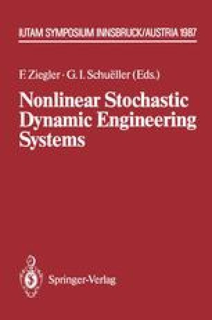 Nonlinear Stochastic Dynamic Engineering Systems