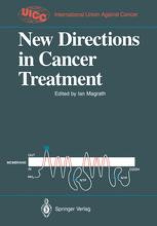 New Directions in Cancer Treatment