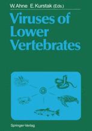 Viruses of Lower Vertebrates