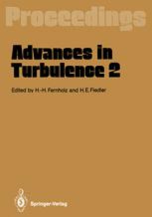 Advances in Turbulence 2