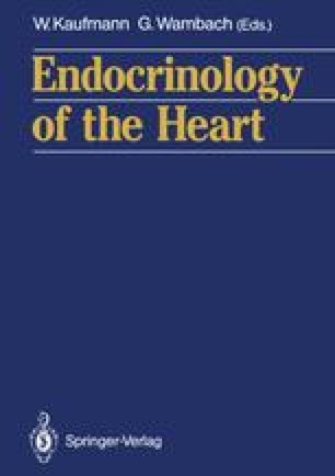 Endocrinology of the Heart