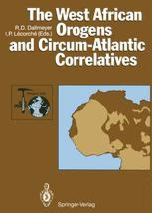 The West African Orogens and Circum-Atlantic Correlatives