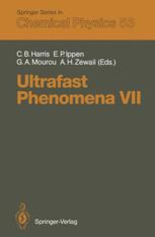Ultrafast Phenomena VII