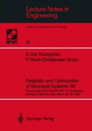 Reliability and Optimization of Structural Systems '90