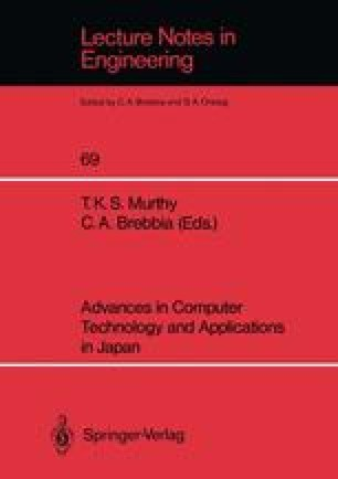 Advances in Computer Technology and Applications in Japan